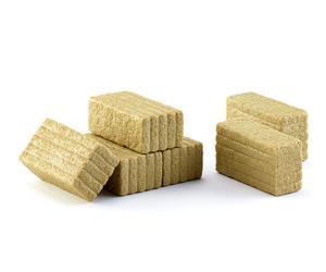 Pacas rectangulares Wiking 7394
