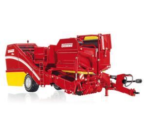 Replica cosechadora GRIMME SE 260 Wiking 77816