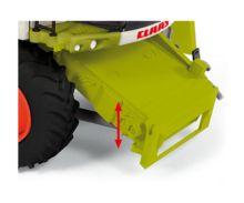 Réplica cosechadora CLAAS V930 Wiking 7817 - Ítem1