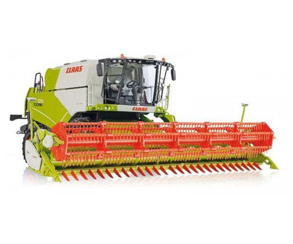 Réplica cosechadora CLAAS V930 Wiking 7817 - Ítem3