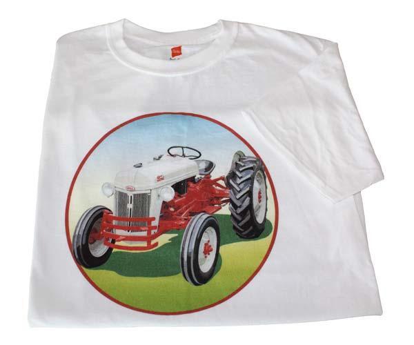 Camiseta The Heartland Classic Talla XL
