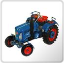 Tractores a cuerda