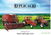 Replicagri 2015