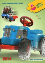 Rolly Toys 2014