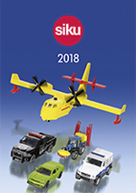 Siku y Wiking 2018