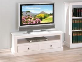 Mueble de módulo TV con hueco