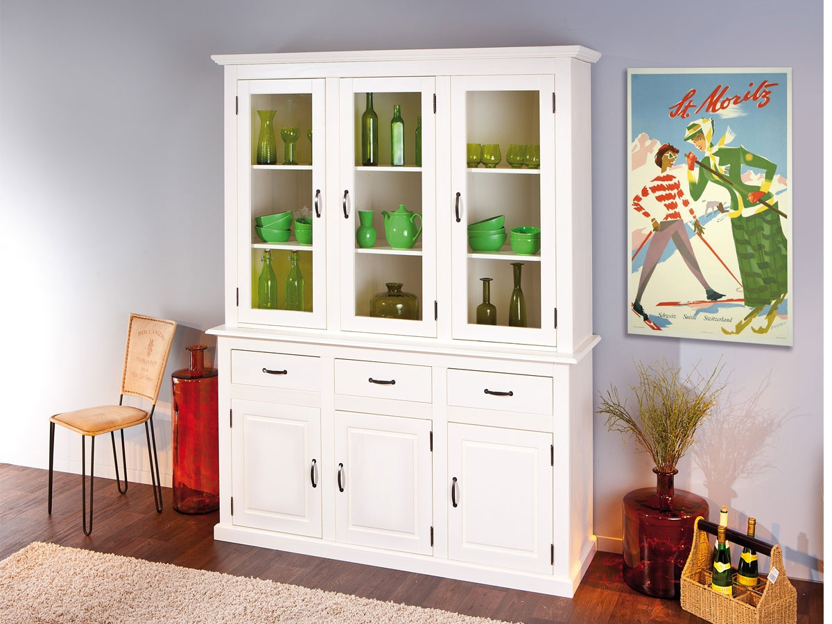 Comprar vitrina trendy bathroom cabinet single double for Comedor wood trendy