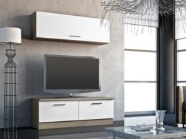 Mesa para televisor espacios reducidos