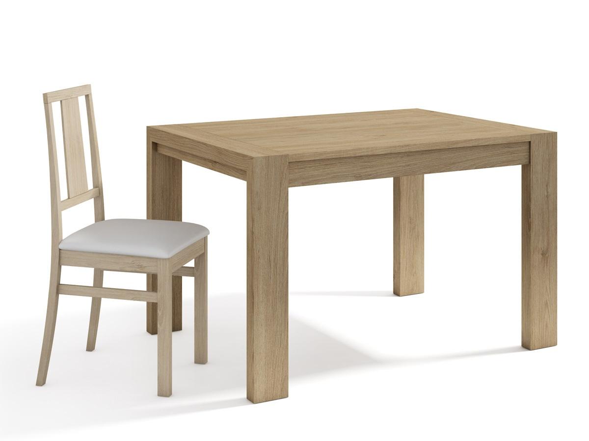 Mesa de comedor extensible, oferta mesa de cristal para el salón