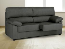 Sofá funcional pequeños espacios