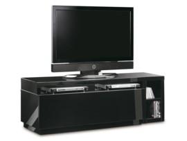 Mueble de televisión giratorio