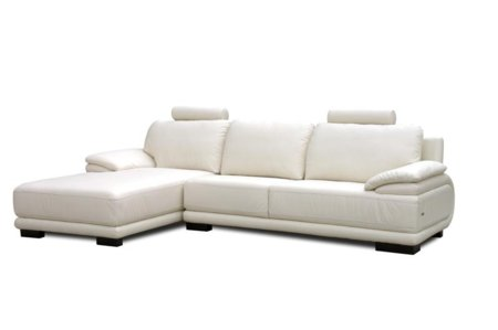 Sofas de piel outlet
