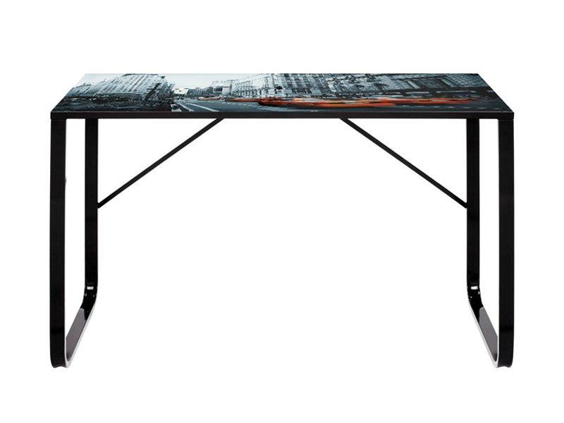 Mesa de centro sal n elevable mesita de cristal cocina o for Mesita de comedor