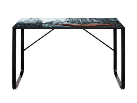 Mesa de centro sal n elevable mesita de cristal cocina o - Mesita salon elevable ...