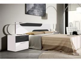 Dormitorio Space