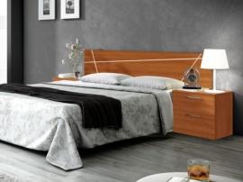 Dormitorio de matrimonio Linea