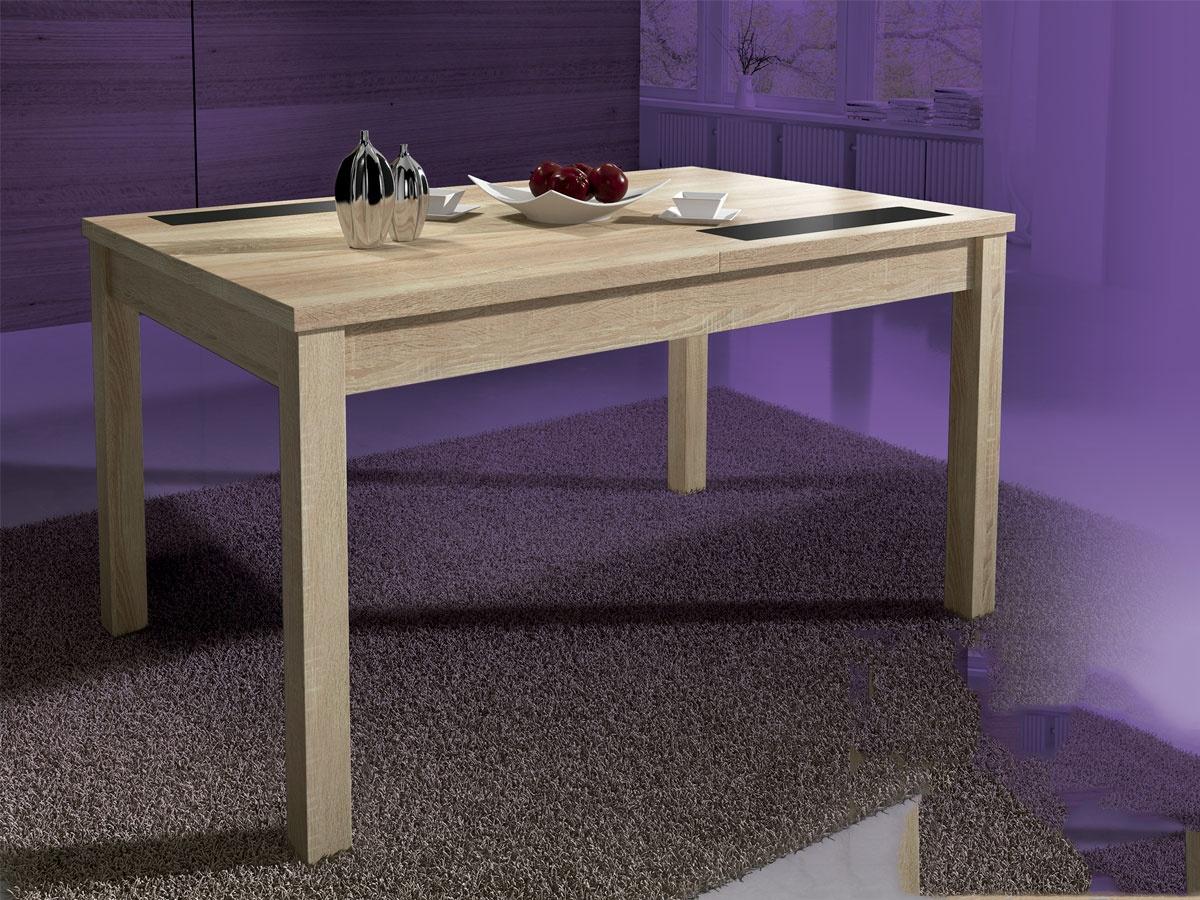 Mesa comedor moderna dise o vanguardista en cuatro colores for Mesa comedor moderna