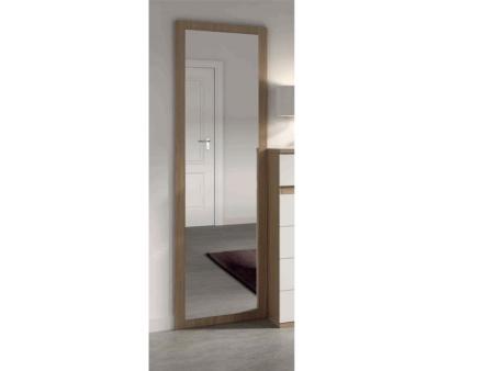 Espejo de pie entero vestidor para el dormitorio for Espejos enteros para habitaciones