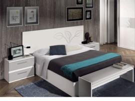 Mueble de dormitorio Naturaleza