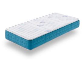 Colchón Juvenil para cama nido, viscoelástica