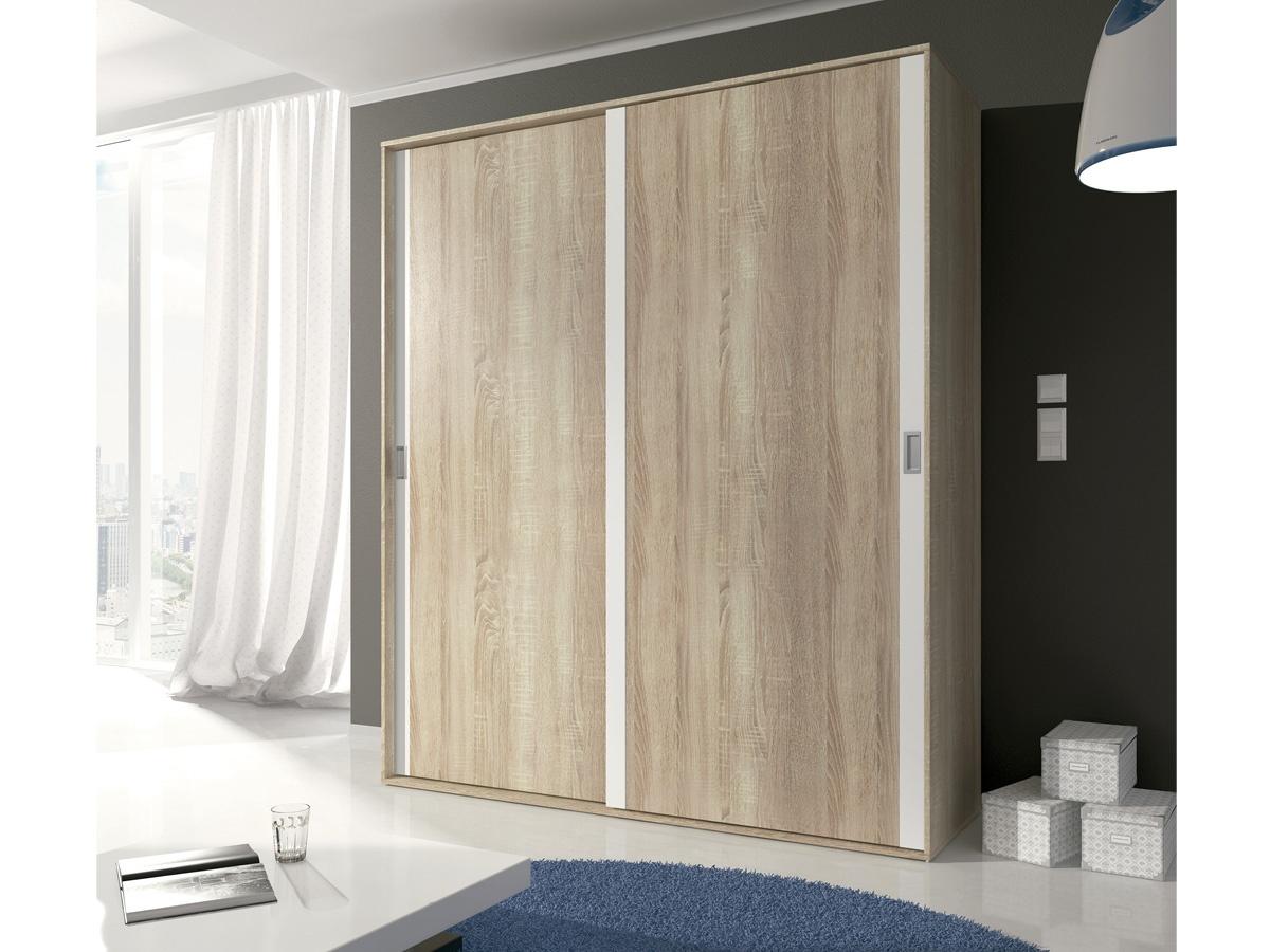 Armario puertas correderas sara - Armarios dormitorio ...