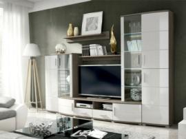 Comedor moderno para tv y decoración