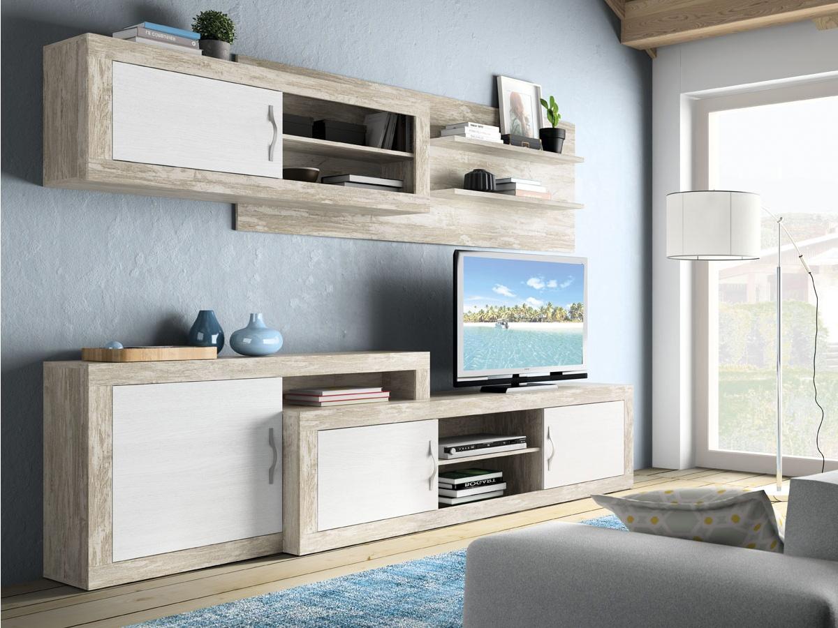Mueble de dise o en acabado vintage for Muebles diseno vintage