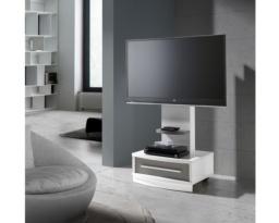 Mueble TV pantalla plana con cajón