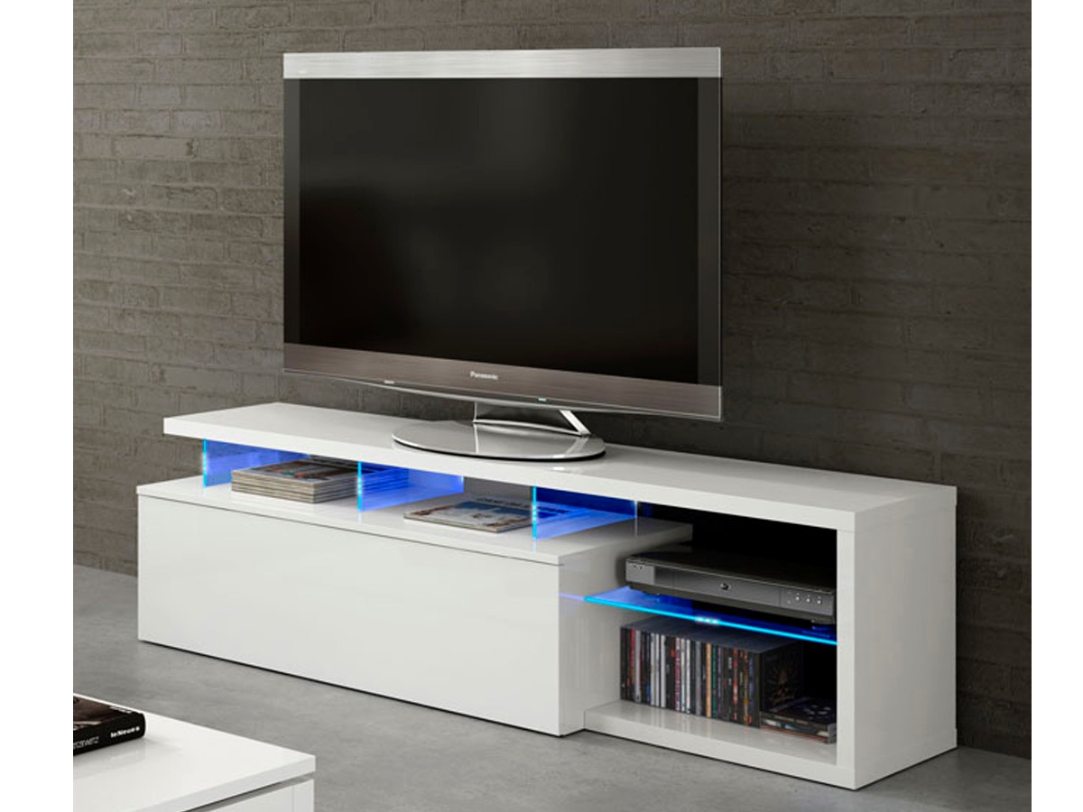 Muebles para tv modernos the image kid for Muebles para el tv