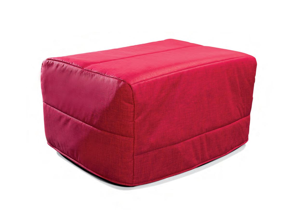 Puff cama desenfundable de dise o en diferentes colores a elegir - Puff convertible cama ...