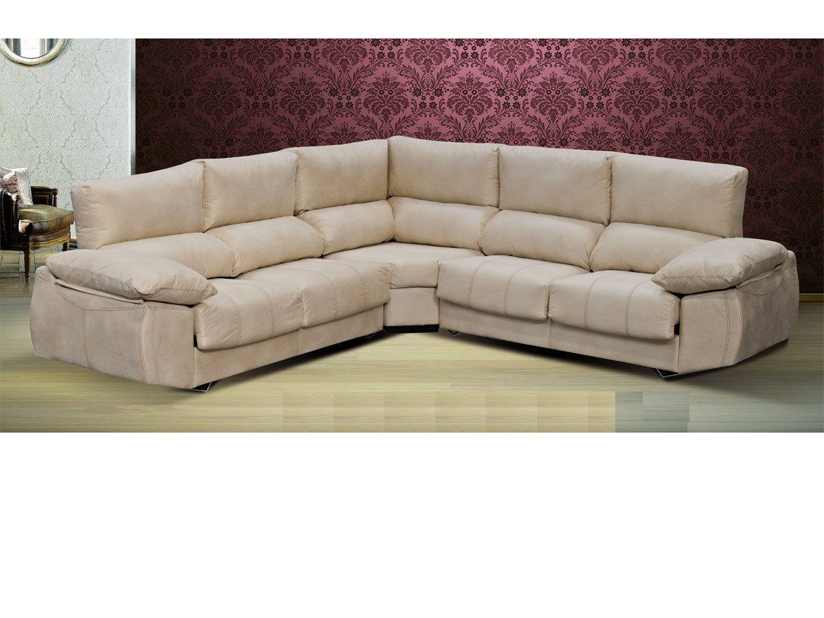 Comprar sofa online perfect metro with comprar sofa online gallery of human touch opus massage - Dazzling sofas baratos beautifying your house ...