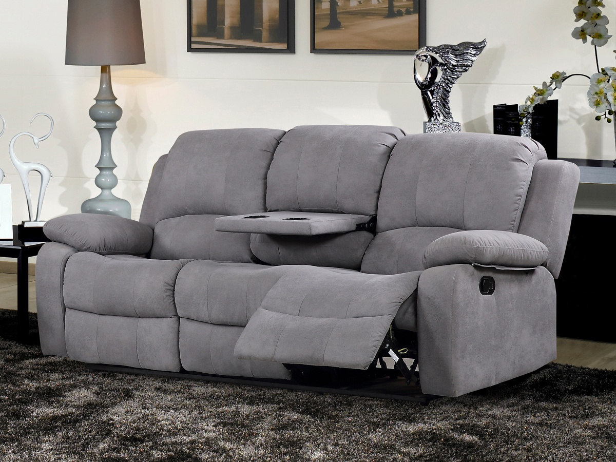 sofs relax relax sofa with motorized sliding seat with
