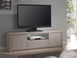Mesa para la TV con almacenaje