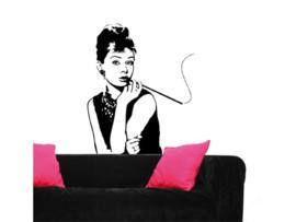 Vinilo de Audrey Hepburn