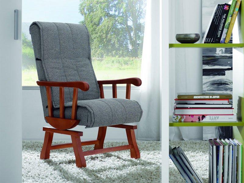 Sill n balanc n provenzal de madera a elegir en tres colores - Sillon estilo provenzal ...