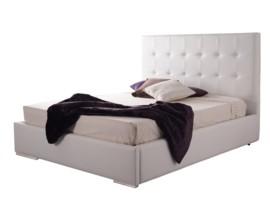 Cabecero o cama abatible capitoné