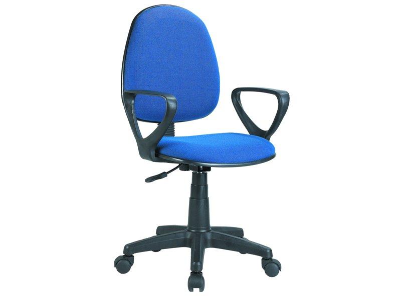 Silla de oficina con ruedas, comprar silla oferta elevable a gas