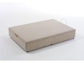 Canapé en microfibra