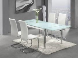 Mesa salón con extensibles laterales
