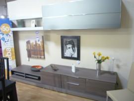 Oferta de mueble de salón modular