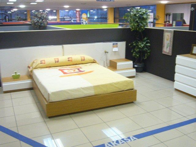 Dormitorio de pareja cabecero