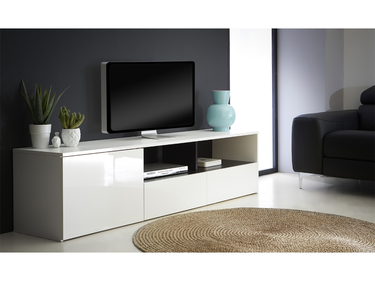 Muebles tv de diseo fabulous mueble de televisin md with for Muebles television diseno