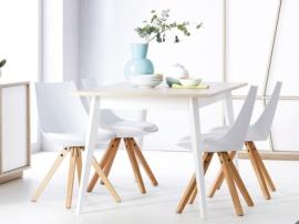 Conjunto de muebles de comedor actual