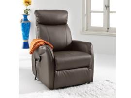 Sillón eléctrico elevable relax y masaje
