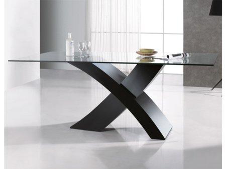Mesa de comedor de dise o mesa vanguardista modelo elite for Mesas de comedor ofertas