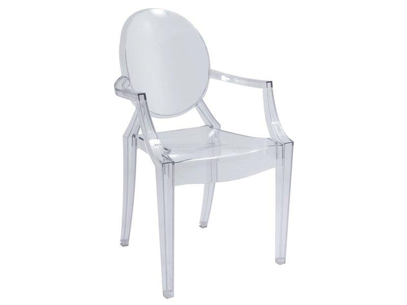silla de diseo silla diseo transparente silla moderna transparente silla comedor diseo - Sillas De Comedor De Diseo