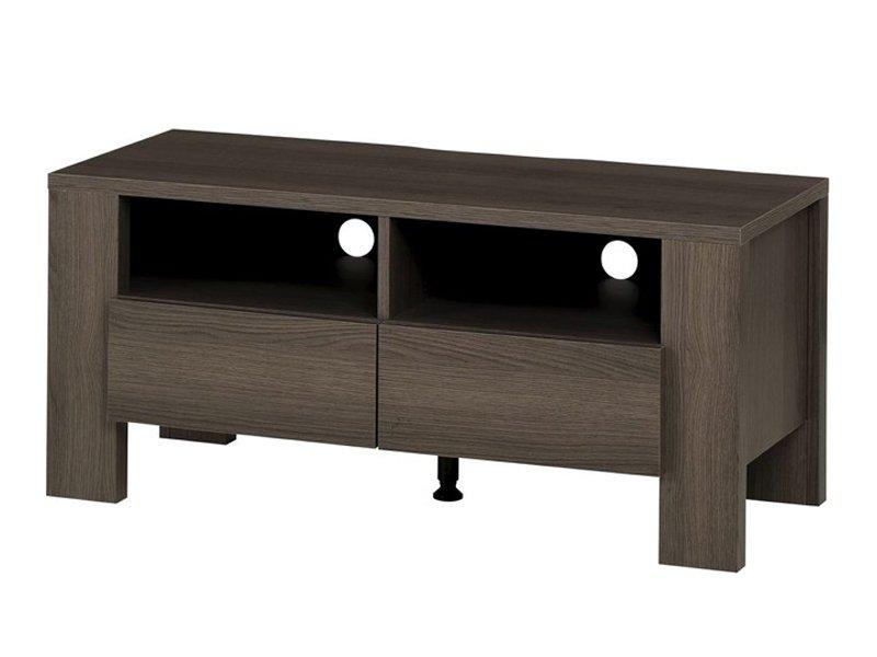 mueble de televisin con cajonesestantes
