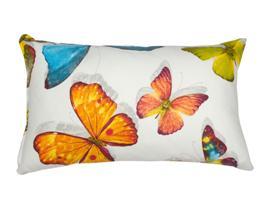 Cojin butterfly 30x50 cm