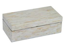 Caja decorativa 30x15x10 c