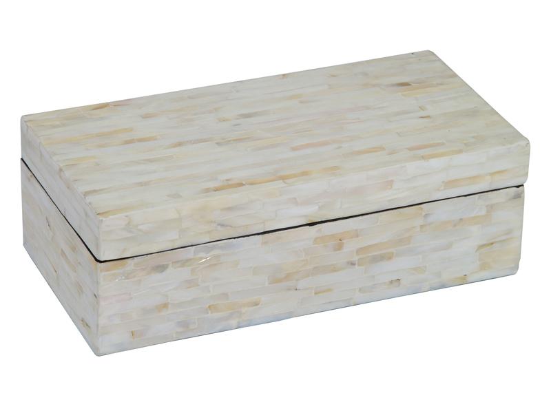 Caja decorativa 30x15x10 c for Santiago pons decoracion